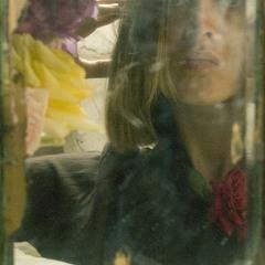 портрет английской розы