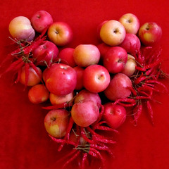 Серце з перцем