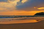 Ланкийский закат