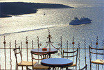 На Эгейском море