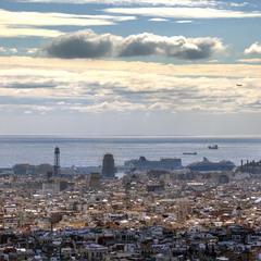 Барселона, с любовью....