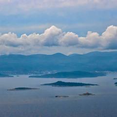 Самотнi острови