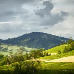 Путешествие по Буковине