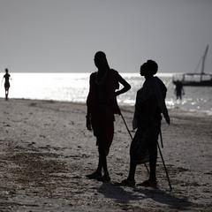 В ритмах Африки