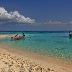 Прекрасный островок  Накупенда