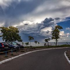 О погоде в Одессе - в облачности есть своя прелесть..