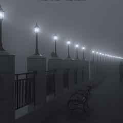 Рандеву в тумане