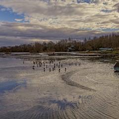 Озеро Шепильское