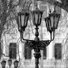Одесские фонарики