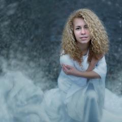 снежная королева...