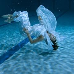 Продолжая серию подводной фотографии