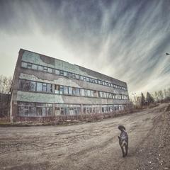 Industrial Heart of Ukraine