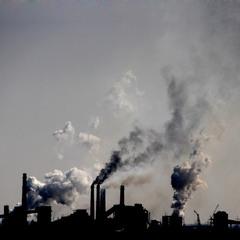 Ветер индустриального города