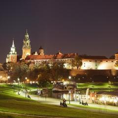Вавельский замок (Краков)