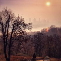 Київ незвичайний