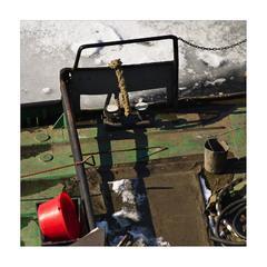Про атрибуты морских путешествий