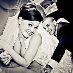 Свадьба без правил