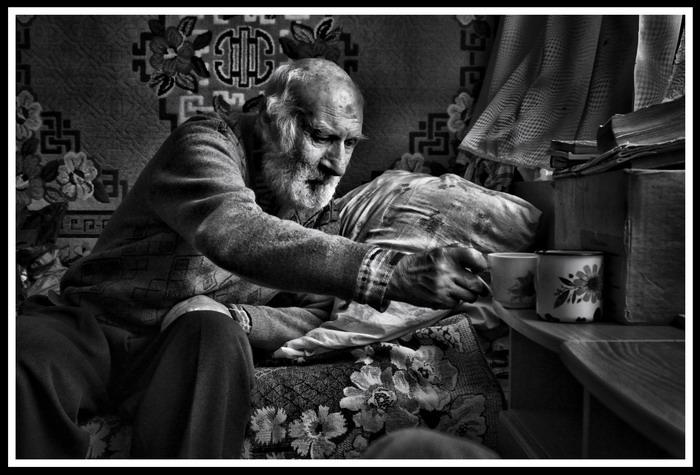 дворе одиночество старость картинки немало
