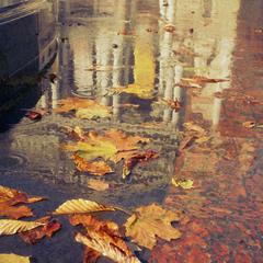 """""""Масляна осінь"""""""