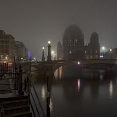 Берлінський етюд
