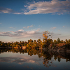 """Тихо на Кам""""яному озері. 2"""
