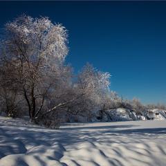 Зимонька-зима 2.