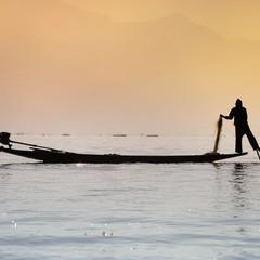 Рыбаки Инта