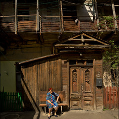 Жизнь на Молдаванке