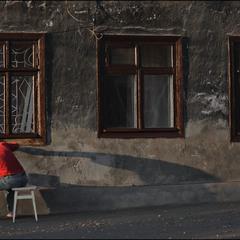 Окна Молдаванки