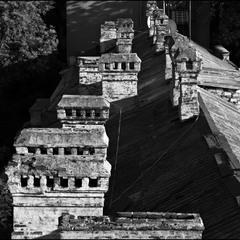 Одесские крыши