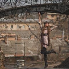 Уютная старая Одесса