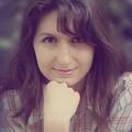 Maria Gvedashvili