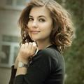 Алёна Синенко