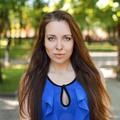Ivanna Shuhalo