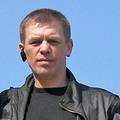 Александр Кострицкий