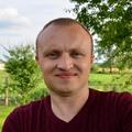 Mихайло Ключковський