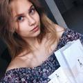 Катя Курникова