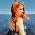 Olesya Lisovskaya