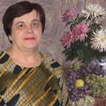 Людмила Шмегельская