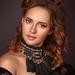 Оля Грушевская